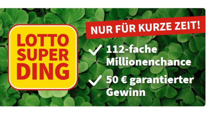 Lotto SuperDing 2020