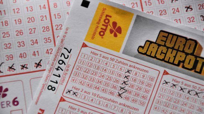 Jackpot Zahlen Von Heute