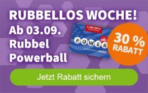 Rubellos Woche Lottohelden.de